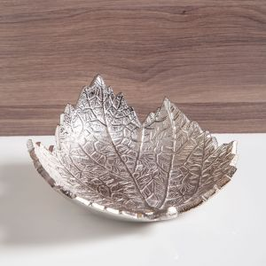 Leaf Dish (S) - Copper
