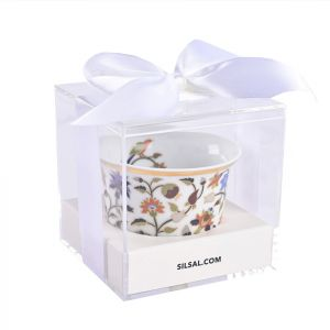 Majestic Coffee Cup With Gift Box